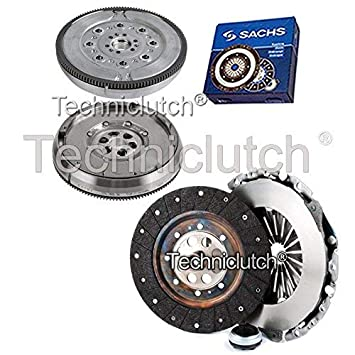 Nationwide 3 Piezas Kit de Embrague Sachs Dmf 7426816605650: Amazon.es: Coche y moto