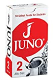 Van Juno Alto Sax Bx/10 Rds #2