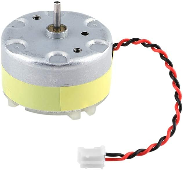 WARMWORD Lidar Motor para Sensor de Distancia láser para Xiaomi Mijia y Roborock S50 S51 Accesorios de Repuesto para aspiradora, Sensor de Motor Robótico Transmisión Útil