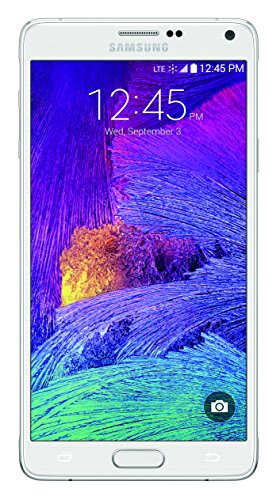 Samsung Galaxy Note 4, Frosted White 32GB (Sprint) 2 Brand: Samsung Model: Samsung Galaxy Note 4 Network: Sprint