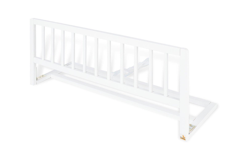 Reja protectora para la cama Pinolino 172026/ blanco wei/ß Talla:L 90 x B 33 x H 36 cm