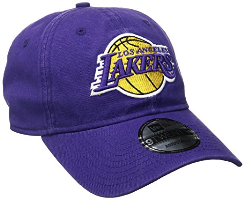 2c1a53734 Lakers Hat - Trainers4Me