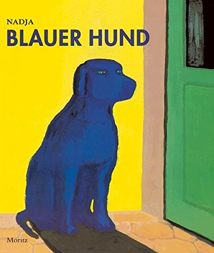 blauer-hund