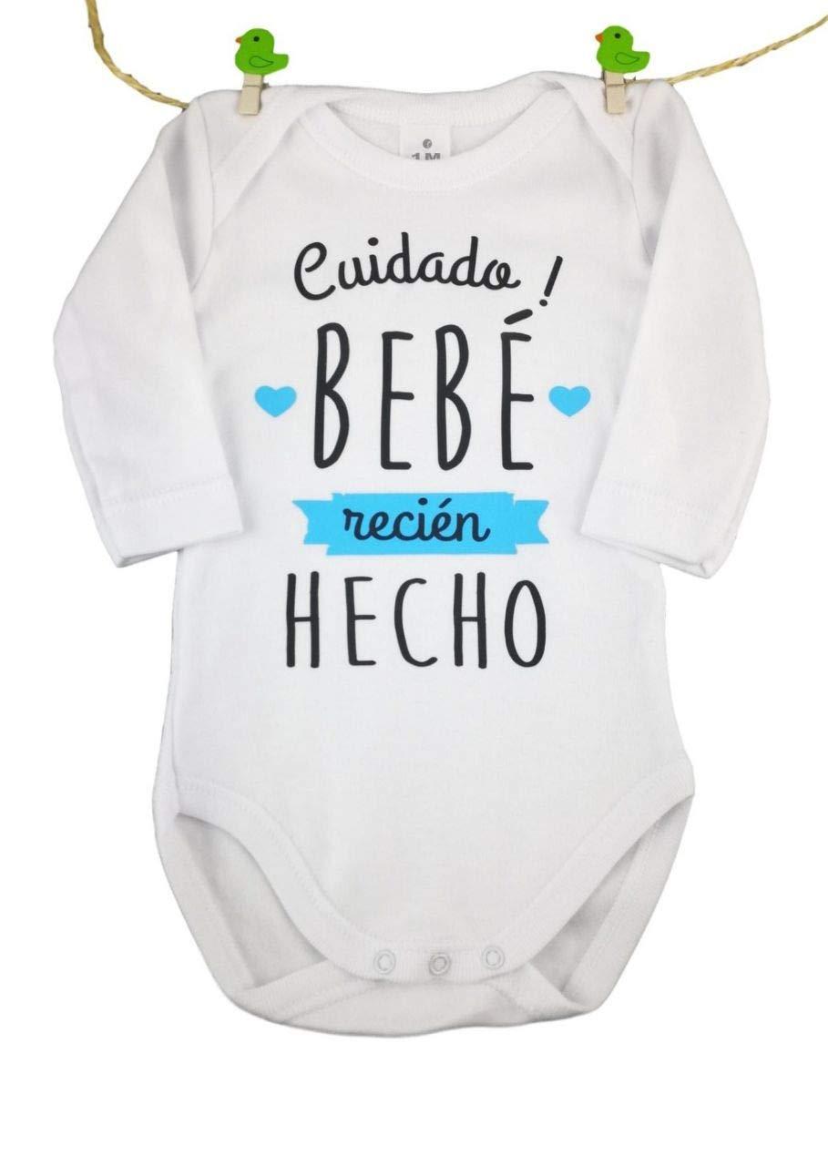 Funny Baby Body LaMAGLIERIA Body Beb/è ACDC