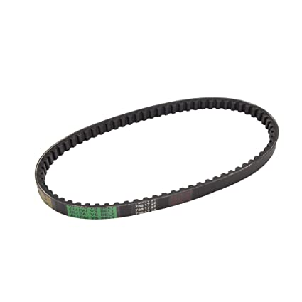 Amazon.com: GOOFIT 788 17 28 Belt for 2 Stroke 50cc Yamaha Jog Scooter Pocket Bike: Automotive