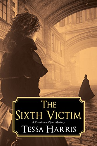The Sixth Victim (A Constance Piper Mystery Book 1)