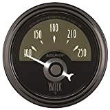 Auto Meter 1136 Cruiser AD Water Temperature Gauge