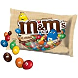 M&Ms Almond and Chocolate Sharing Size Bag 80.3g x1