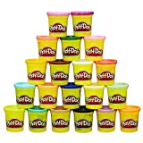 Play-Doh Super Color, 20-Pack, 60 oz