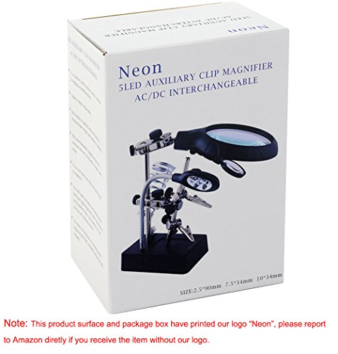 Neon-25X-75X-10X-LED-Light-Magnifier-Desk-Lamp-Helping-Hand-Repair-Clamp-Alligator-Auxiliary-Clip-Stand-Desktop-Magnifying-Glasses