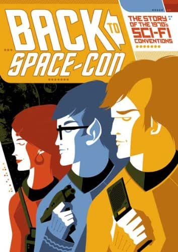 Back to Space-con DVD