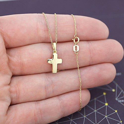 Buy 14 kt gold pendant for women