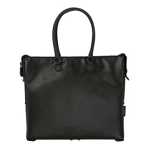 Gabs Damen Handtasche G4 Transformable Gr. L schwarz