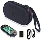 Smatree P100 Carrying Case for PS Vita , PS Vita Slim (Without Cover) (Console and Accessories NOT included)