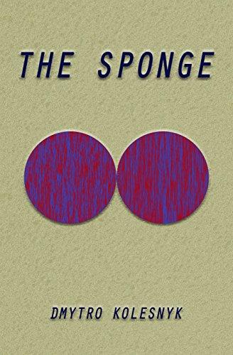 Sponge Dmytro Kolesnyk ebook product image
