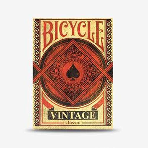 Bicycle Vintage Classic Playing ()