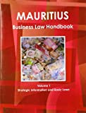 Mauritius Business Law Handbook, IBP USA, 1438770472