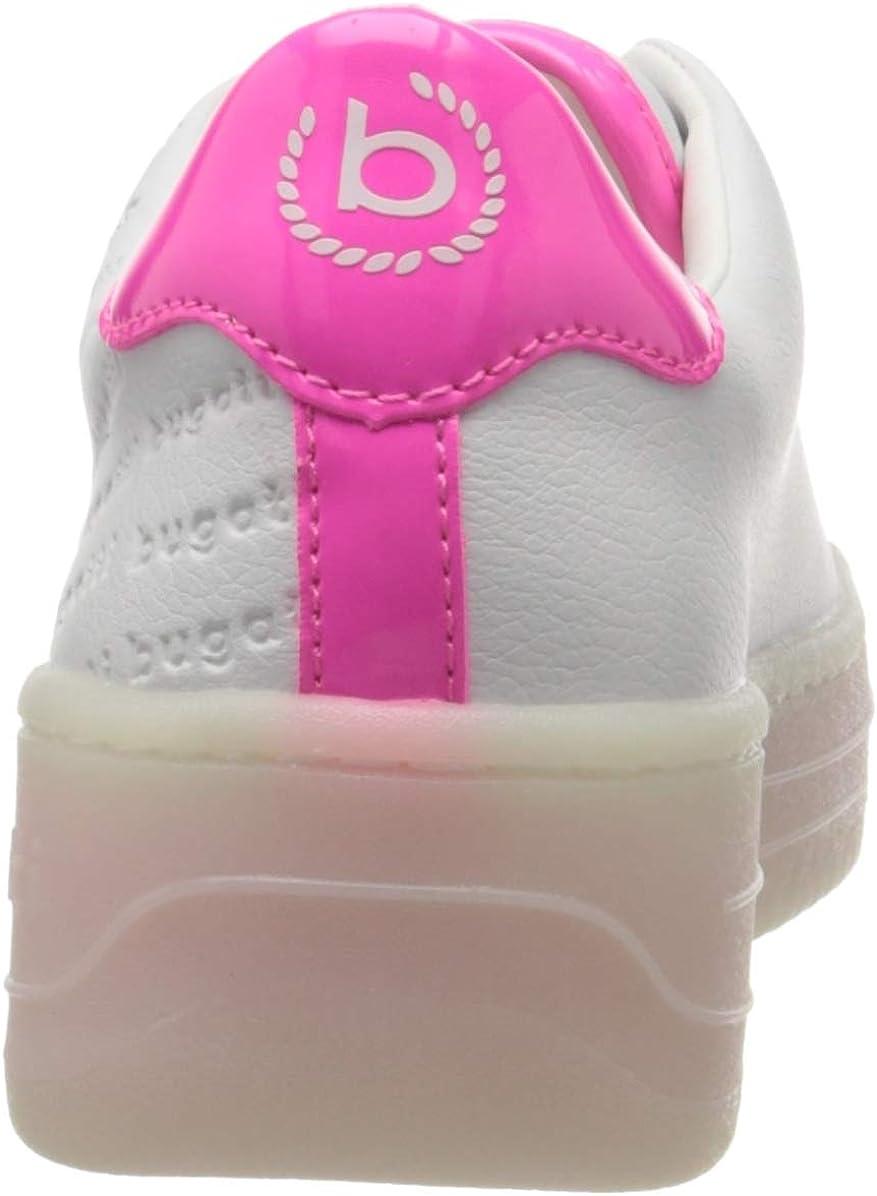 Bugatti Womens Low-Top Sneakers
