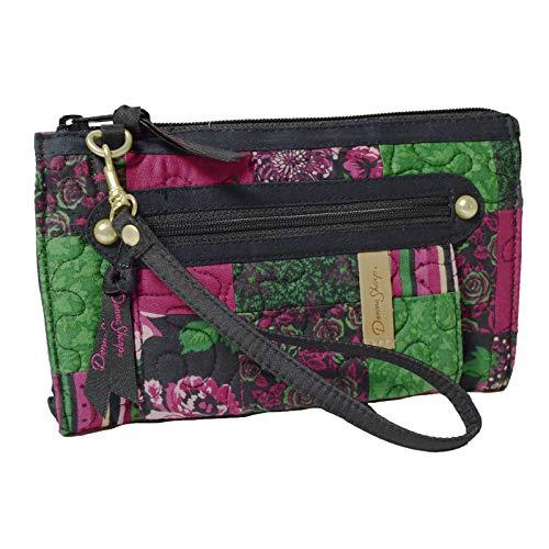Donna Sharp Deidre Wallet...