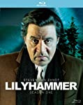 Cover Image for 'Lilyhammer: Season 1 Blu-Ray Set'