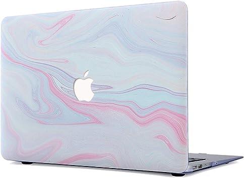"Watercolor Headphone Design Matte Case for Macbook Pro 13/"" w// Retina A1425//A1502"