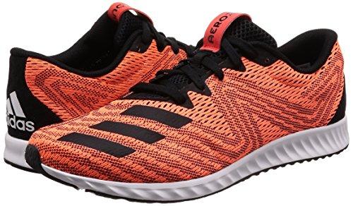 Core M Pr Black Baskets Aerobounce 0 Pour Adidas solar Orange Homme w1xFn8qO