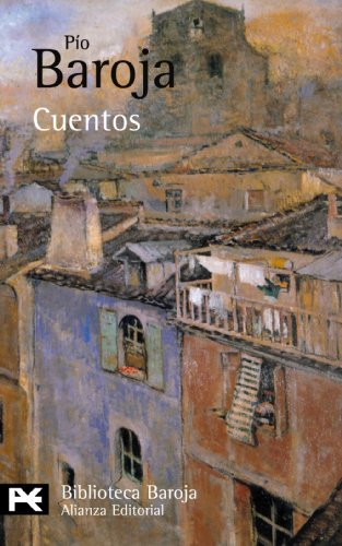 Cuentos (Biblioteca de autor / Author Library) (Spanish Edition)