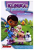 Doc McStuffins [DVD] (English audio. English subtitles)