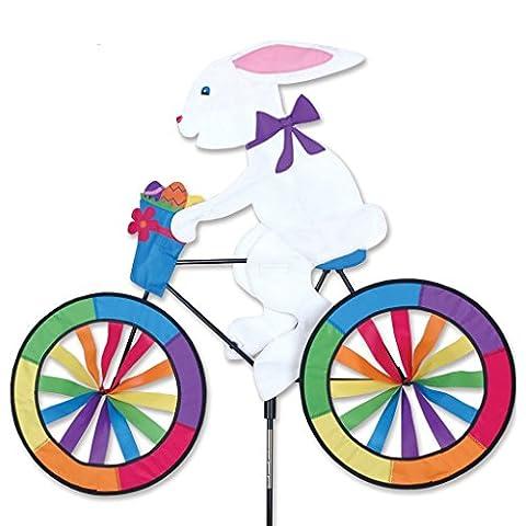Bike Spinner - Easter Bunny