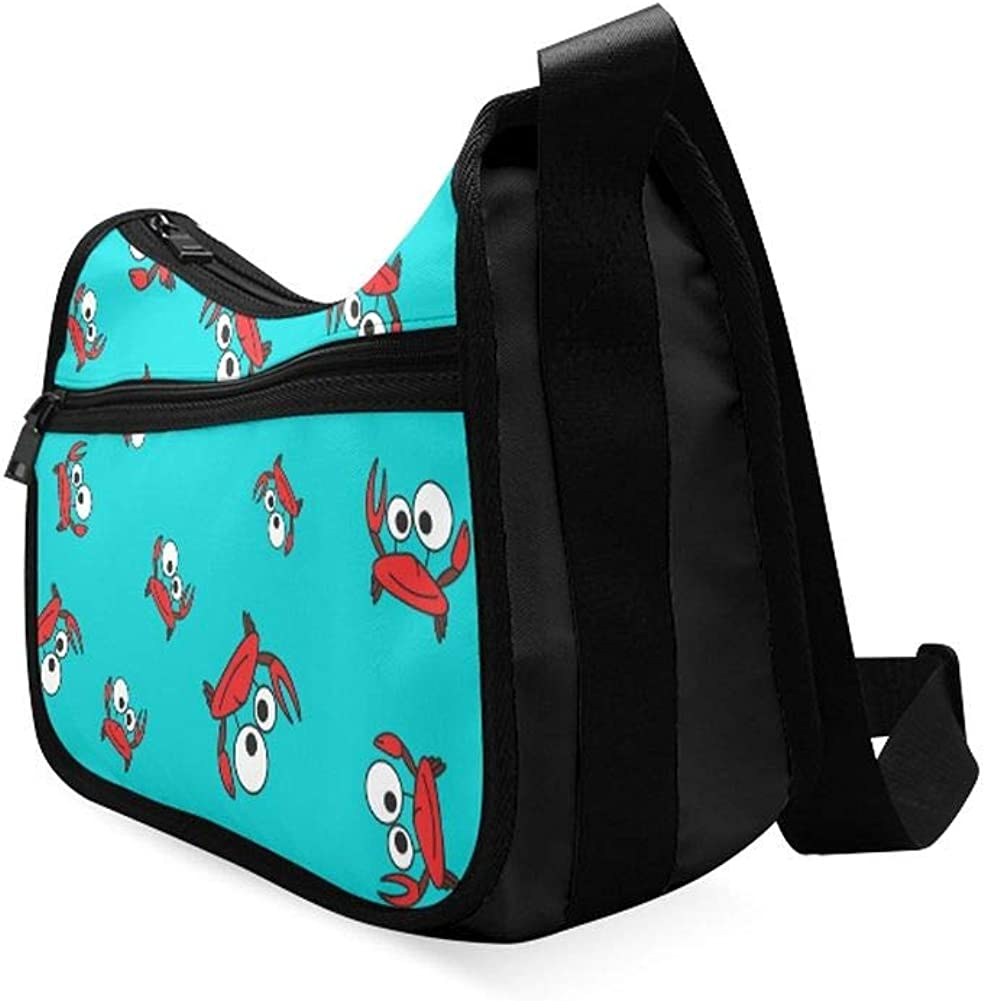 Different Airplanes In The Sky Messenger Bag Crossbody Bag Large Durable Shoulder School Or Business Bag Oxford Fabric For Mens Womens