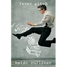 Fever Pitch (Love Lessons Book 2)
