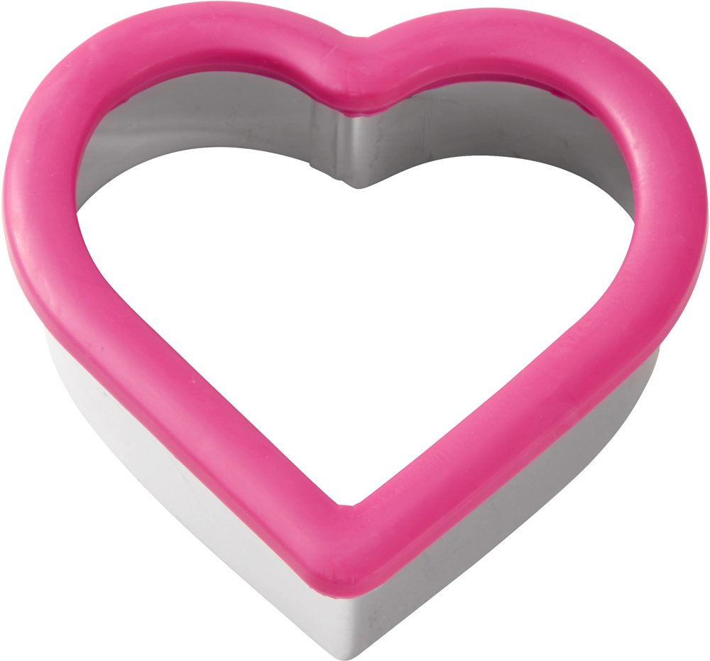 Wilton Comfort Grip Heart Cutter