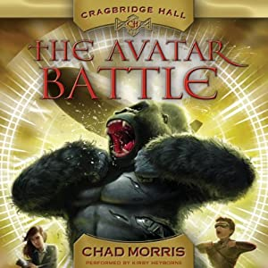 Cragbridge Hall, Book 2 Audiobook