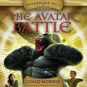 Cragbridge Hall, Book 2 Audiobook