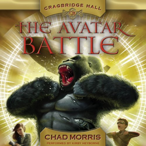Cragbridge Hall, Book 2: The Avatar Battle