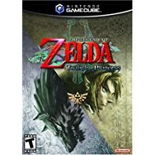 The Legend of Zelda: Twilight Princess (:)