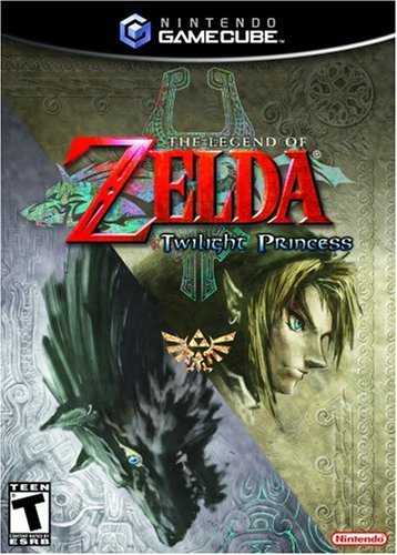 The Legend of Zelda: Twilight Princess (The Legend Of Zelda Twilight Princess Gamecube Rom)