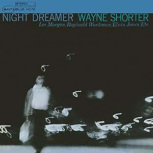 Night Dreamer [LP]