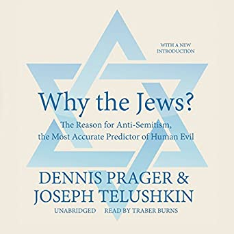 The origins of Christian anti-Semitism