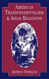img - for American Transcendentalism and Asian Religions (Religion in America) book / textbook / text book