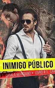 Inimigo Público (Qvia Nominor Leo Livro 1)