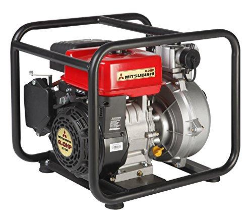 high pressure pump head - 2
