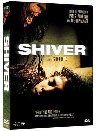Shiver [2008] (DVD)