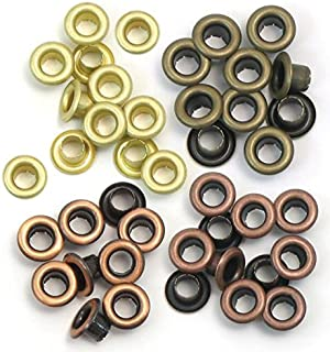 DTP Supplies - Curtain Eyelets