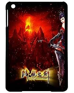 Best 4708484ZB820115879MINI3 Hard Case With Fashion Design Dragon Sword iPad Mini 3 phone Case