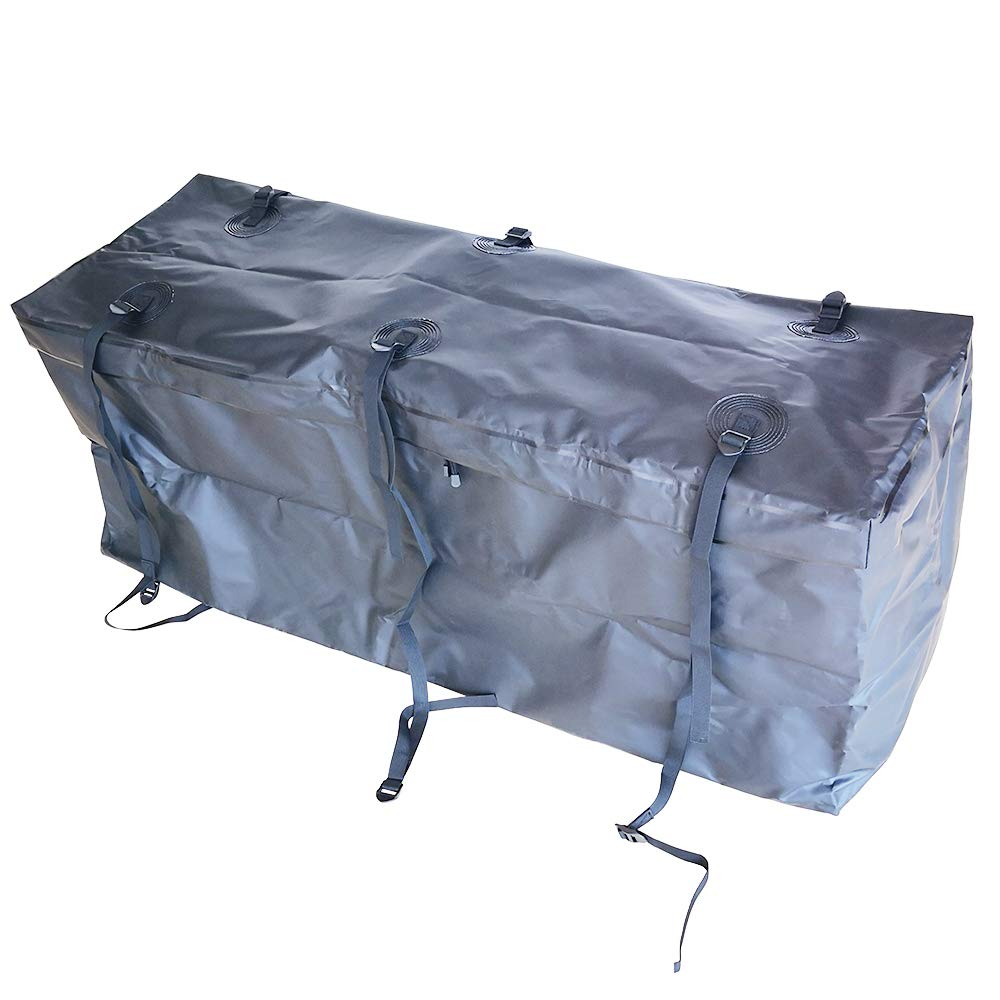 Amazon.com: OKLEAD - Bolsa de transporte de carga ...
