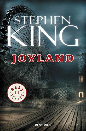 Joyland (BEST SELLER) Tapa blanda – 25 feb 2016 Stephen King Debolsillo 8490329362 FICTION / Horror