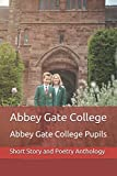 Abbey Gate College: Short Story and Poetry Anthology
