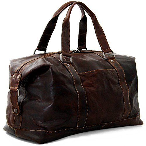 jack-georges-voyager-collection-18-leather-duffle-bag-brown