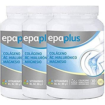 Epaplus Collagen, Magnesium and AH Lemon by Epaplus